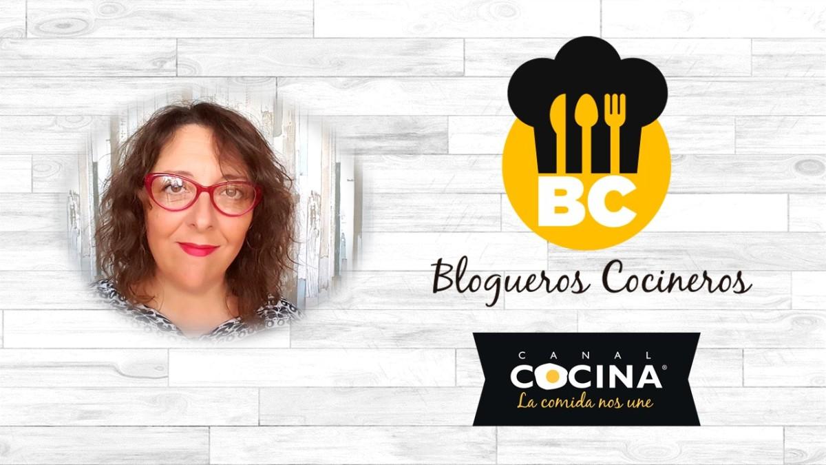 Soy participante de Blogueros Cocineros